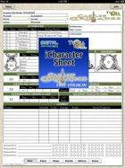 iCharacter Sheet - Castles & Crusades for Windows FREE!