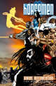 The Horsemen: Divine Intervention Trade Paperback