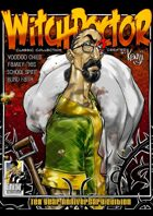 Witchdoctor: The Classic Collection
