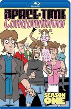 Space - Time Condominium: Season One