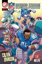 NFL Rush Zone: Guardians of the Core #2