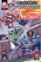 NFL Rush Zone/Skyward: FCBD
