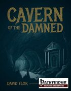 Cavern of the Damned (PF)