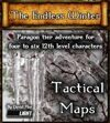 The Endless Winter (Tactical Maps)