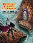 Dungeon Crawl Classics RPG (DCC RPG)