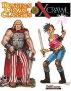 DCC RPG/Xcrawl Free RPG Day 2013