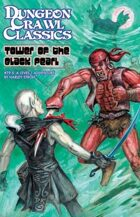 Dungeon Crawl Classics #79.5: Tower of the Black Pearl