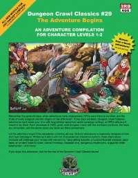 goodman games dungeon crawl classics pdf