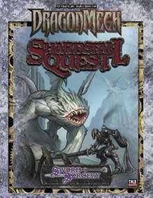 DragonMech: The Shardsfall Quest