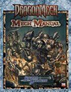 DragonMech: Mech Manual