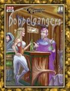 Complete Guide to Doppelgangers 3.5 edition