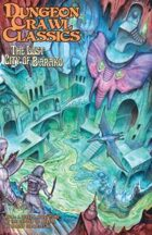 Fifth edition fantasy 6 raiders of the lost oasis goodman games dungeon crawl classics 911 the fandeluxe Gallery
