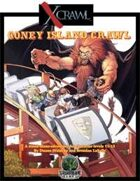 Xcrawl: Coney Island Crawl (level 11-13 adventure)