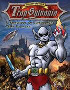 Grimtooth's Trapsylvania (DCC sourcebook)