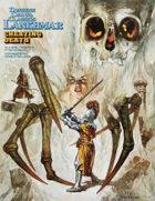 Dungeon Crawl Classics Lankhmar #6: Cheating Death