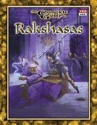 Complete Guide to Rakshasas