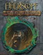 Etherscope: The Great Metropolis