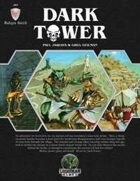 Judges Guild JG3: Dark Tower