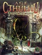 Age of Cthulhu 1: Death in Luxor