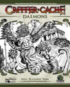 Critter Cache 5: Daemons