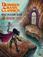 DCC RPG Free RPG Day Adventure Starter