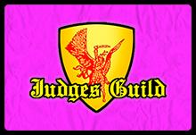 Judges Guild Modules