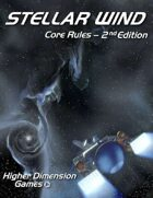 Stellar Wind 2nd Edition