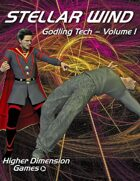 Godling Tech - Volume 1