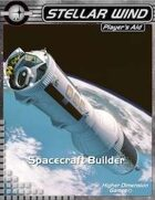 Stellar Wind Spacecraft Builder