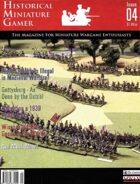 Historical Miniature Gamer Magazine #4