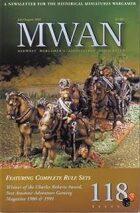 Mwan #118