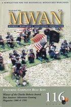 Mwan #116