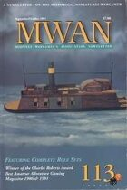 Mwan #113
