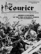 The Courier Vol.3 No.1