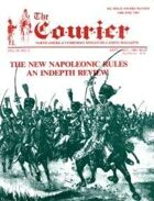 The Courier Vol.3 No.2