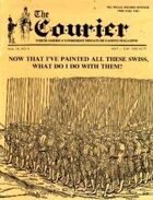 The Courier Vol.3 No.6