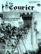 The Courier Vol.4 No.3