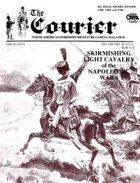 The Courier Vol.4 No.4