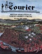 The Courier Vol.8 No.2