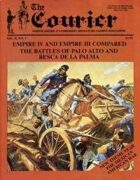 The Courier Vol.9 No.1