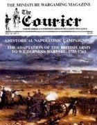 The Courier Vol.9 No.4