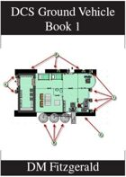 DCS Space ground Vehicle Book 1