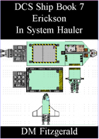 DCS Ship Book 7 (Erickson In System Boat)