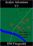 Avalyn Adventure V5