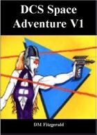 DCS Space Adventure v 1