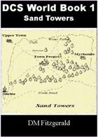 World Book 1 Sand Towers