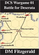 The Battle for Deserata