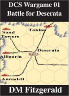 The Battle for Deserata