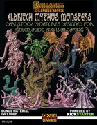 Darkfast Dungeons: Eldritch Mythos Monsters