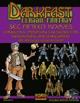 Darkfast Classic Fantasy Set Fifteen: Knaves